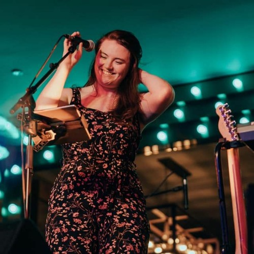 Fiona Liddell's avatar