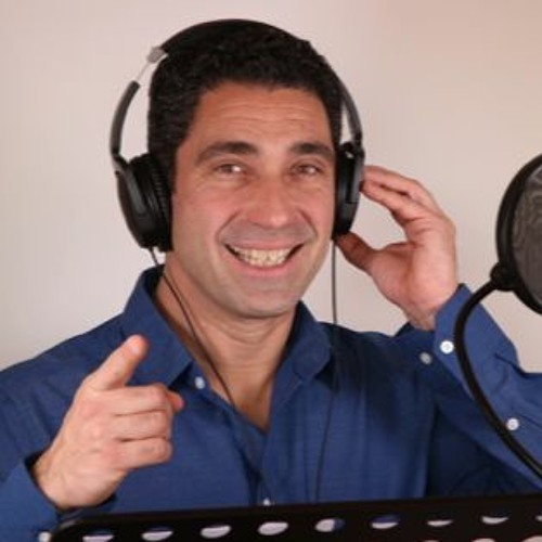 Gian Luca Caruso Speaker's avatar