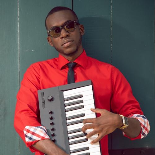 Samuel N Williams's avatar
