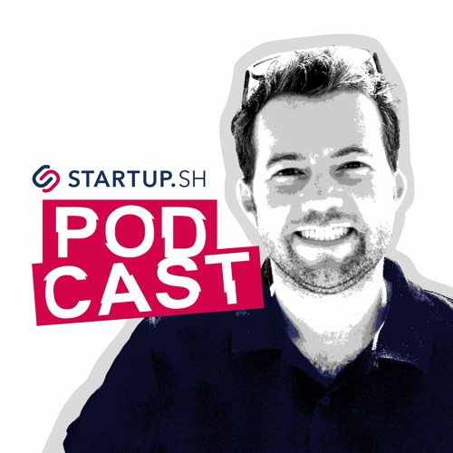StartUp SH Podcast mit Felix Rother's avatar