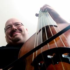 Phillip W. Serna, Double Bass & Violas da Gamba