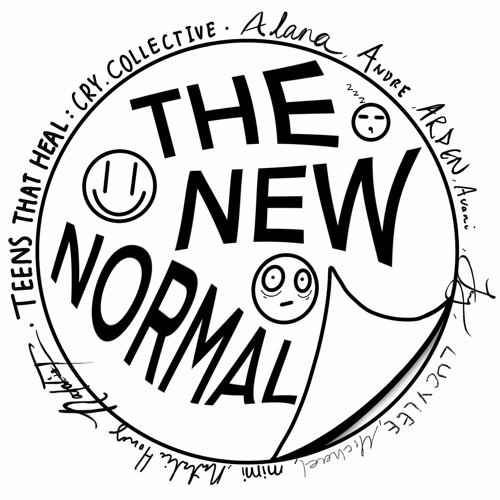 CRY: The New Normal's avatar
