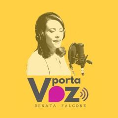 Locução Renata Falcone - Evento Pelô da Bahia