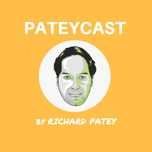 Pateycast's avatar