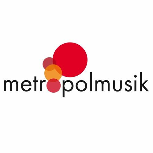 Metropol Musik's avatar
