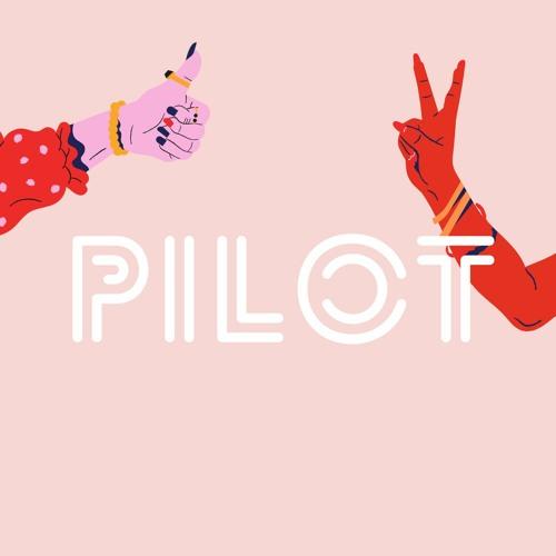 PILOT - LE PODCAST's avatar