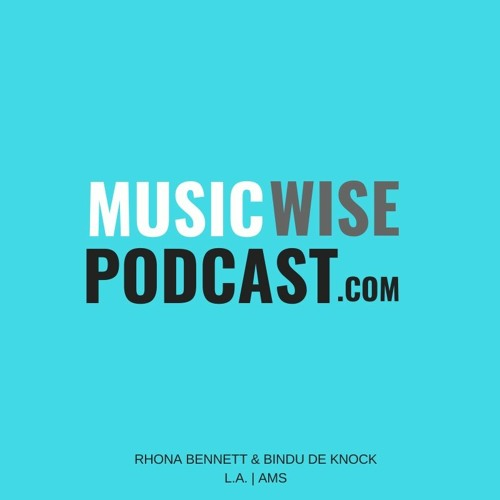 Music Wise Podcast : Your Music Industry Mentor's avatar