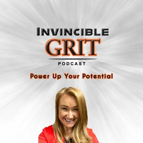 Invincible Grit's avatar