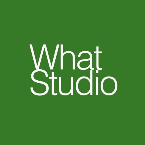 WhatStudio's avatar