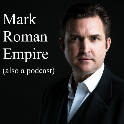 Mark Roman Empire (a podcast)'s avatar