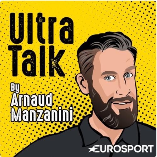 Ultra Talk By Arnaud Manzanini's avatar