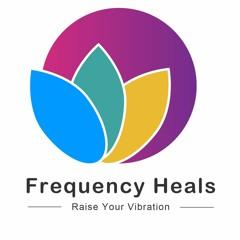 Frequency Heals