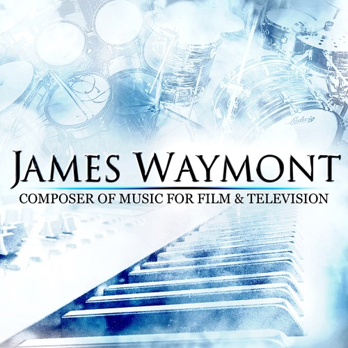 James Waymont | Composer of Music for Film/TV/Game's avatar
