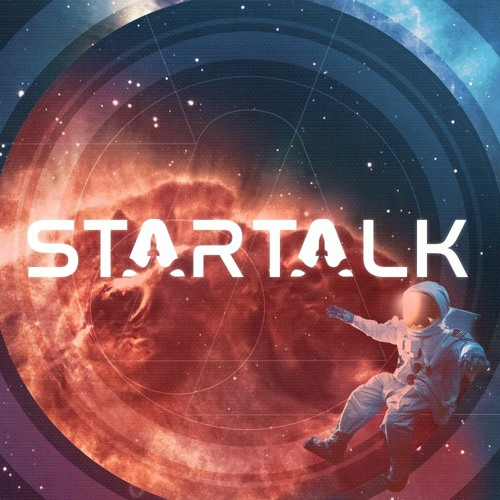 StarTalk Radio's avatar