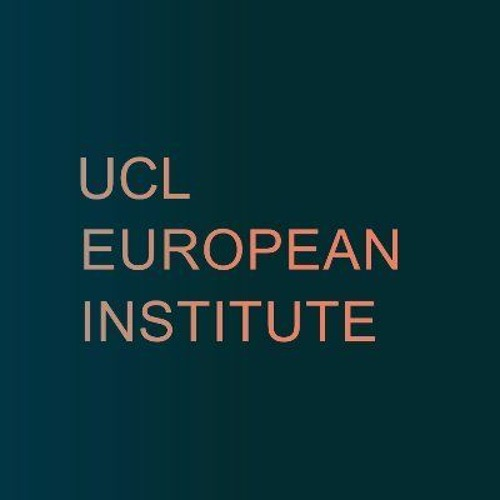 Talking Europe: The UCL European Institute podcast's avatar