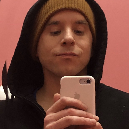 dj frigid cookie's avatar