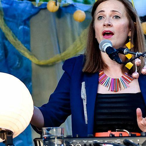 Vesna Petkovic's avatar
