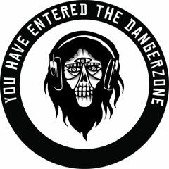 The Dangerzone: Episode 37 - Dawn Griggs Prism Yoga
