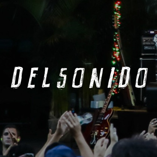 Delsonido's avatar