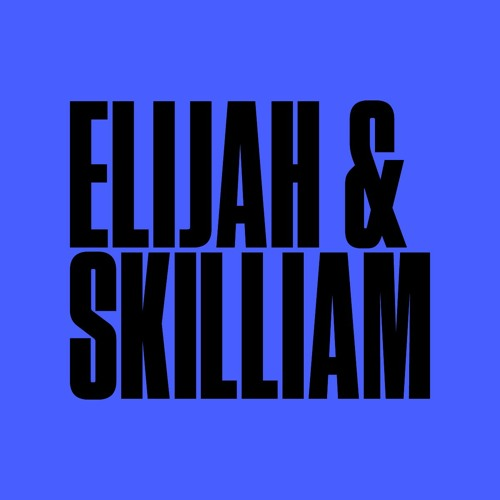 Elijah & Skilliam's avatar