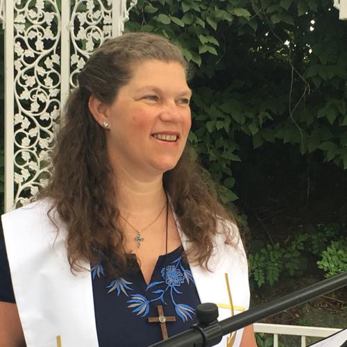 Rev. Melissa Hinnen's avatar