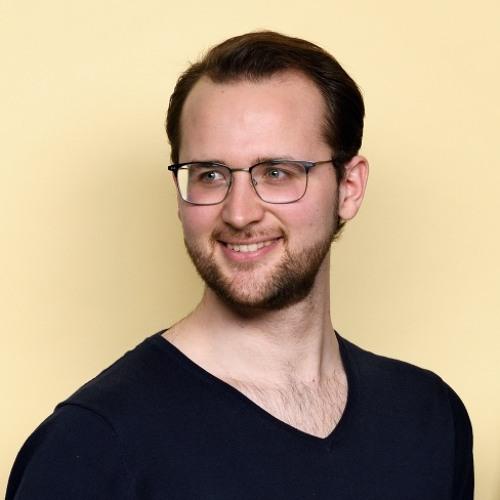 rubenwiersma's avatar