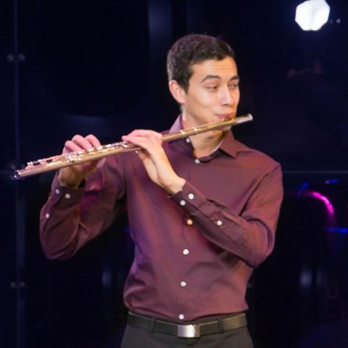 Mourad Khediri - Flutist's avatar