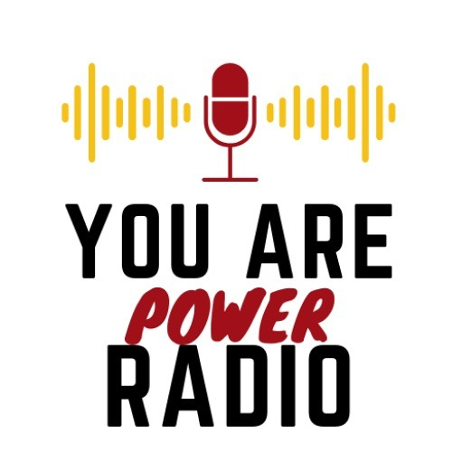 You are Power Radio's avatar