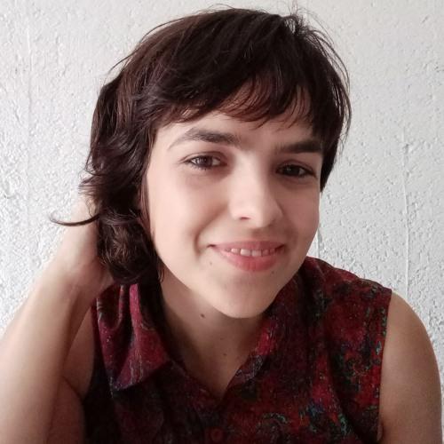Nina Giovelli's avatar