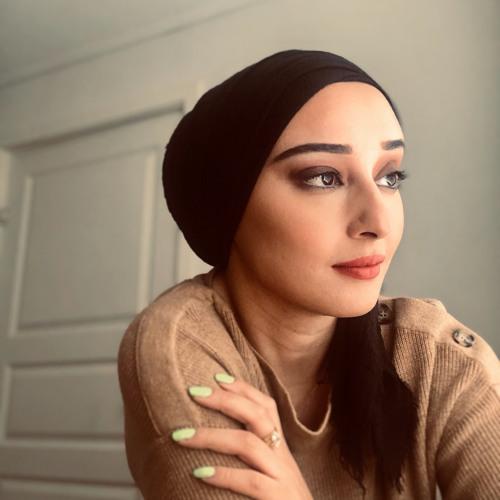 Rasha Shkuntana's avatar