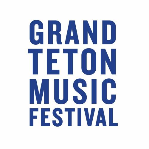 Grand Teton Music Festival's avatar