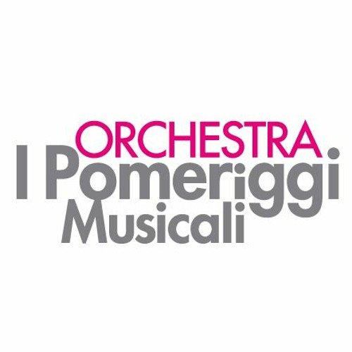 Orchestra I Pomeriggi Musicali Milano's avatar