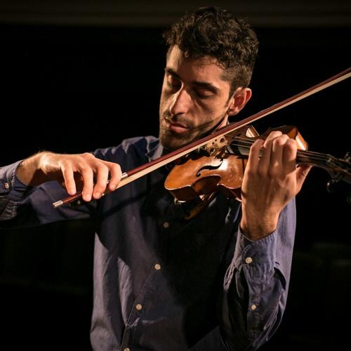 Luciano Casalino's avatar