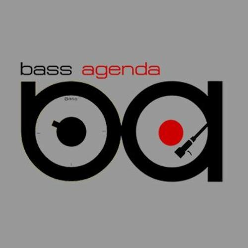 Bass Agenda's avatar