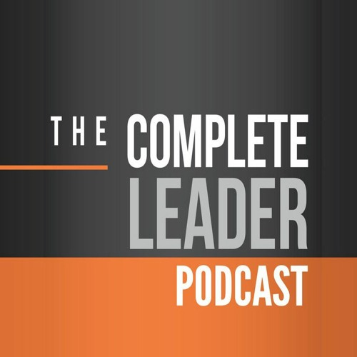 TheCompleteLeader Podcast's avatar