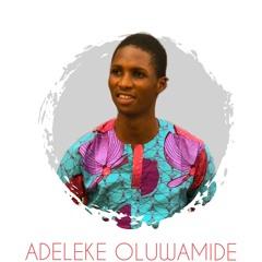 Adeleke Oluwamide