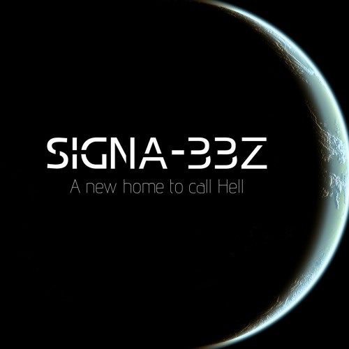SIGNA-33Z (Original Sci-Fi Audio Drama)'s avatar