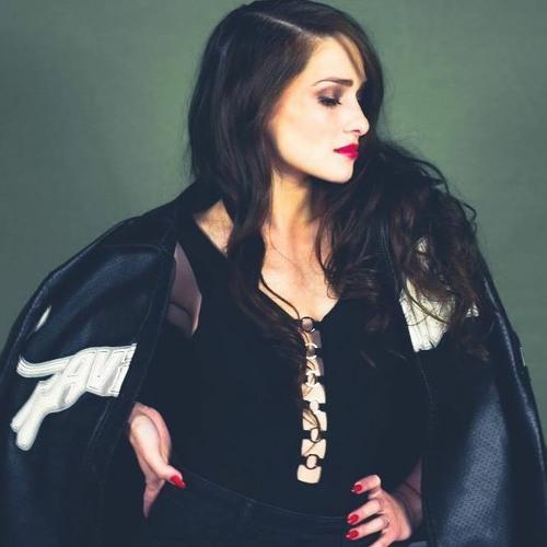 KristinaSheli's avatar