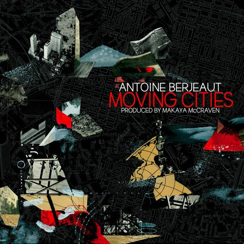 Antoine Berjeaut's avatar