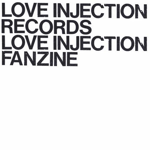 Love Injection Fanzine / Records's avatar