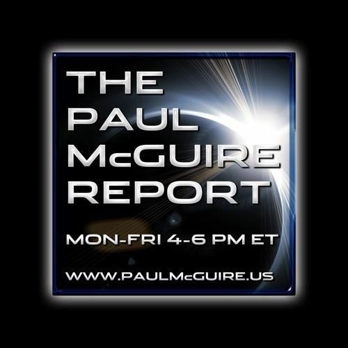 The Paul McGuire Report's avatar
