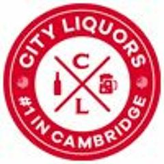 cityliquors Cambridge
