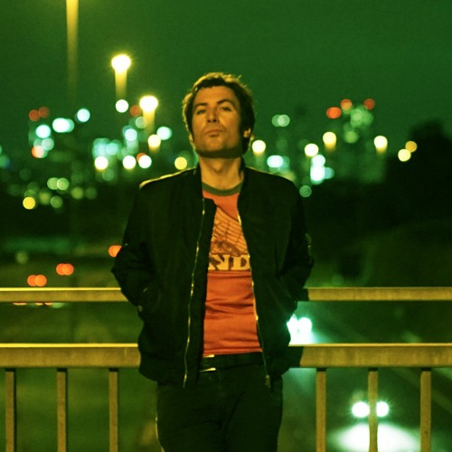 Davey Lane's avatar