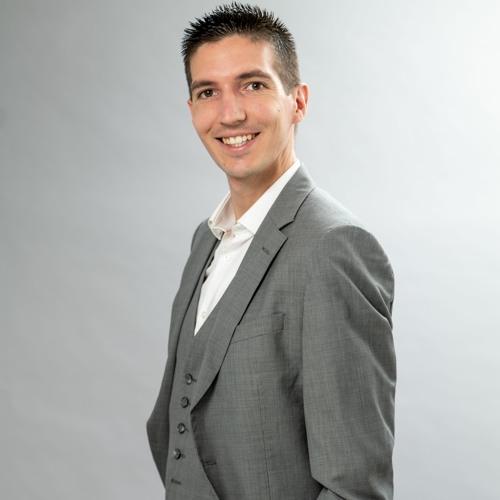 Business en Ligne - Maxence RIGOTTIER's avatar
