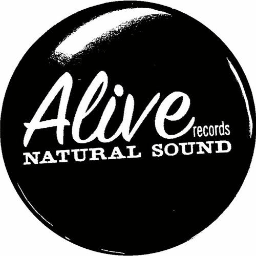 Alive Naturalsound records's avatar