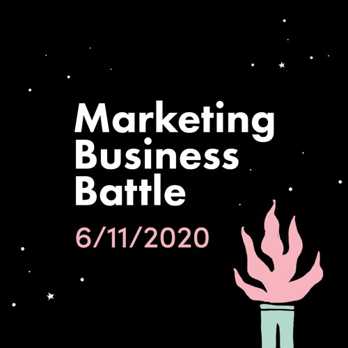 Marketing Business Battle Tampere's avatar