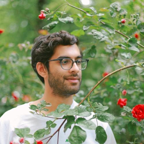 Kamal Naeem's avatar