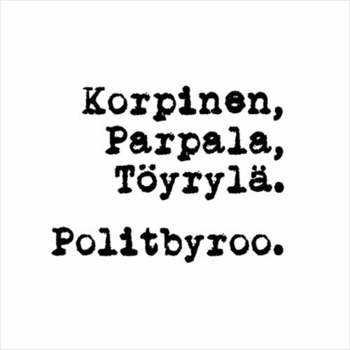 Politbyroo's avatar