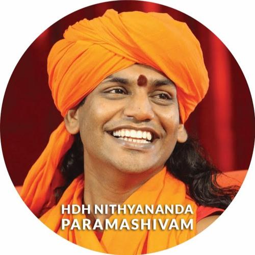 KAILASA's Nithyananda Radio's avatar