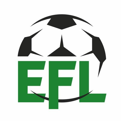 European Football League's avatar